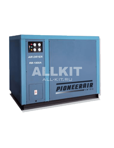 pioneerair refrigerant dryer