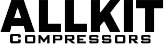 ALLKIT Compressors Логотип